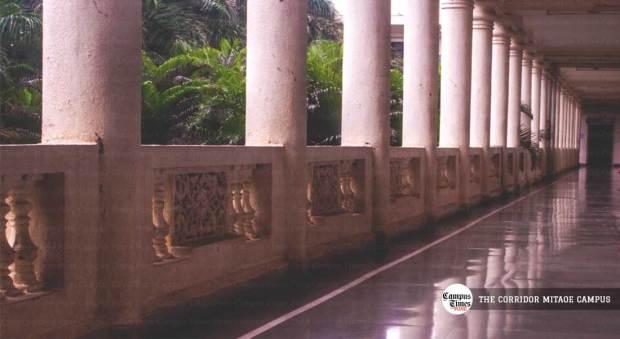 mit alandi campus images pune corridors infrastructure
