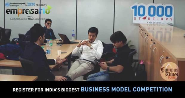 empresario-2016-business-model-competition-iit-kharagpur