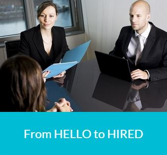 from hello to hired mindspark 2016
