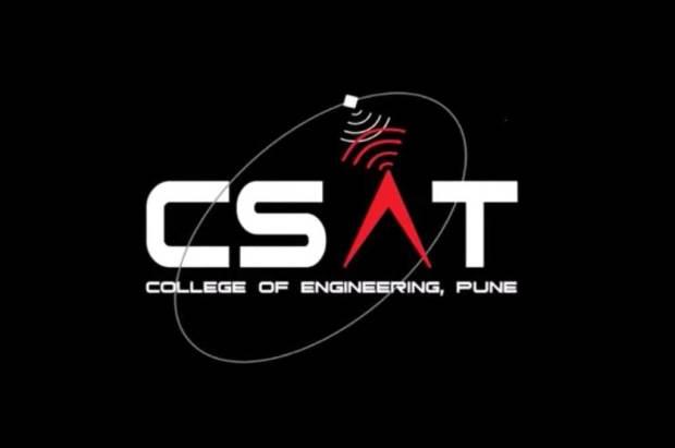 COEP-Swayam-CSAT-Logo