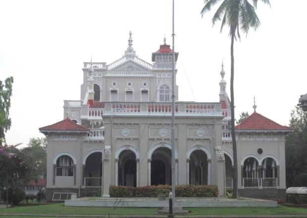 aga-khan-palace-pune-kalyani-nagar
