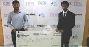 Empresario-2018-IIT-Kharagpur