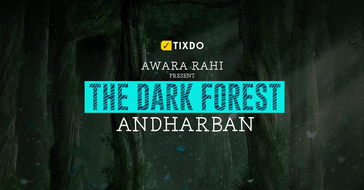 Andharban