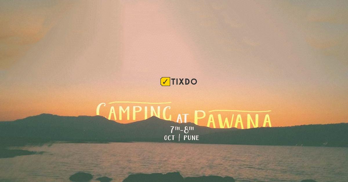 Pawana-Lake-Camping