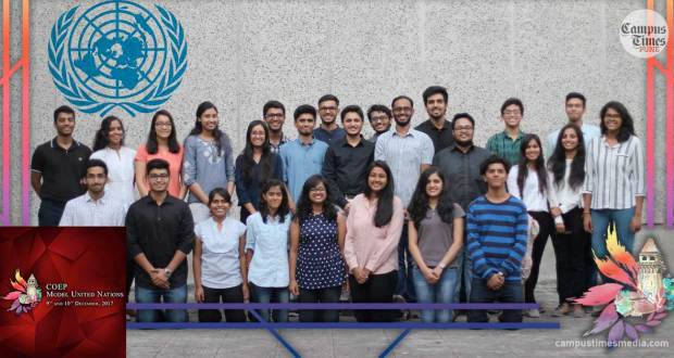 COEPMUN-2017-Model-United-Nations-Events-in-Pune