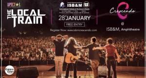ISBM-Crescendo-Cultural-Fest-Pune-2018