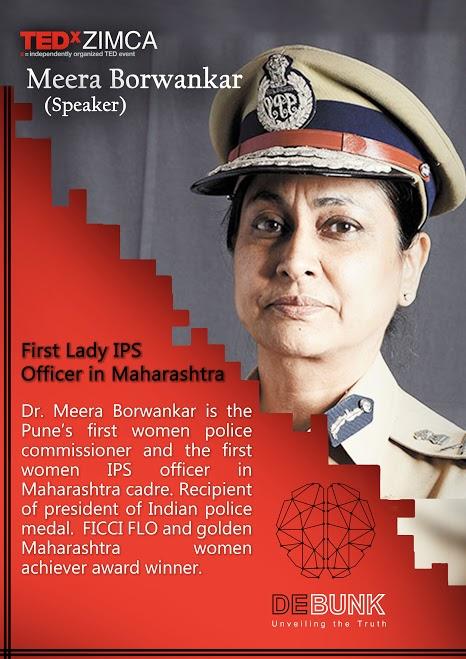 Meera-Borwankar-at-TEDXZIMCA