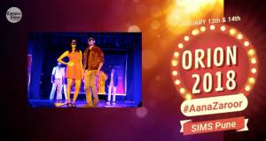 SIMS-Orion-2018-Pune