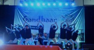 Gandhaar-2018-Dance-Competition