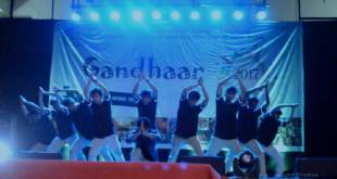Gandhaar-2018-Dance-Competition