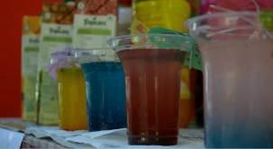 Gandhaar-2018-Drinks-made-by-girls