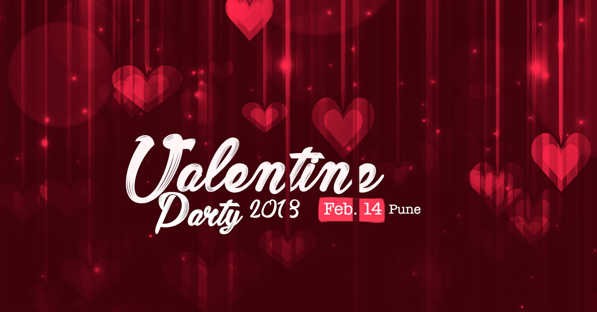 8 Handpicked Valentine S Day Events Of 2018 In And Around Pune