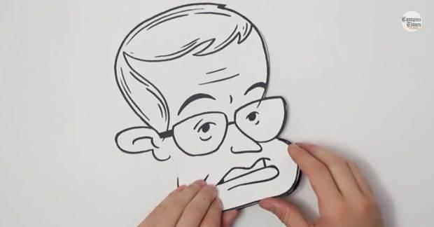 Stephen-Hawking-Pencil-Sketch