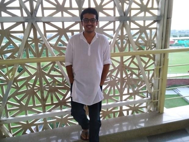 Rohan-Parikh