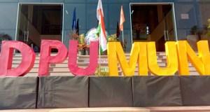 DPU-MUN-2018