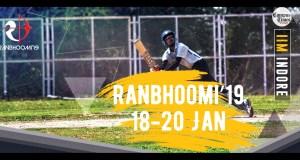 Ranbhoomi-18th-20th-jan-2019-iim-indore