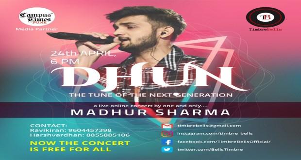 Madhur Sharma