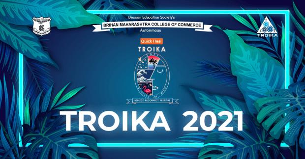 Troika 2021