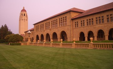 Stanford SJP Hosts Terrorist's Son