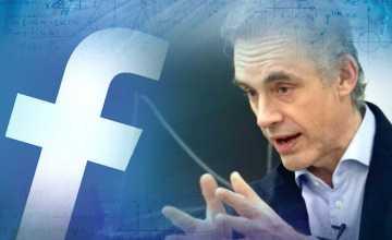 Facebook Locks Out Jordan Peterson