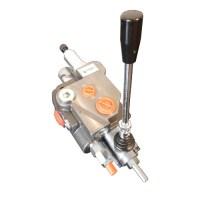 Distribuito hidraulic despicator