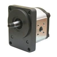 Pompa hidraulica cu flansa Bosch