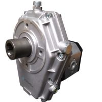 Amplificator pompa hidraulica