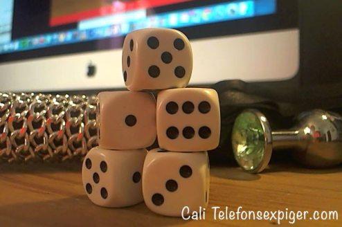 Tør du spille med mig ?
