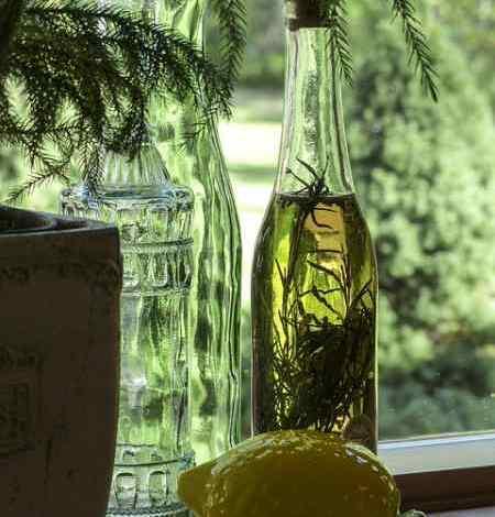 Nachfüllbare Ölkaraffen in Restaurants verboten