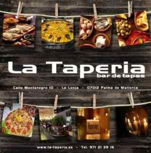 Neu in unserer APP, Restaurante La Taperia