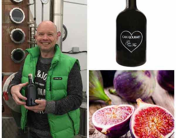 Der neue Can Gourmet Feigen-Gin ist da – Gin meets Figs