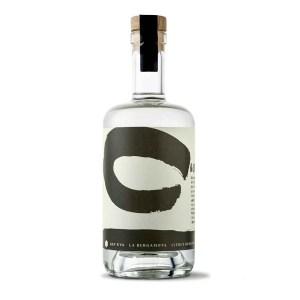 Gin Eva Bergamotte