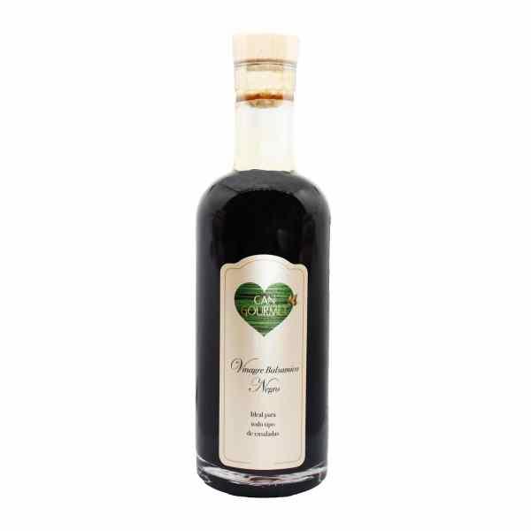 Vinagre Balsamico Negro