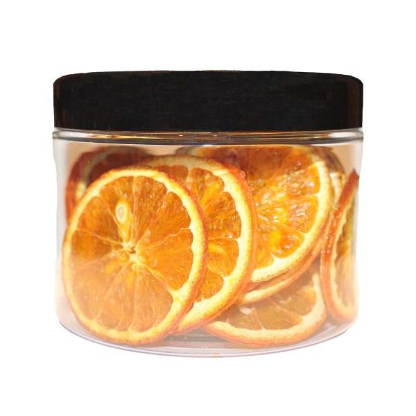 Orangen getrocknet