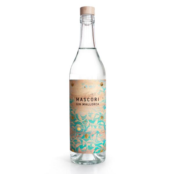 Mascori Gin