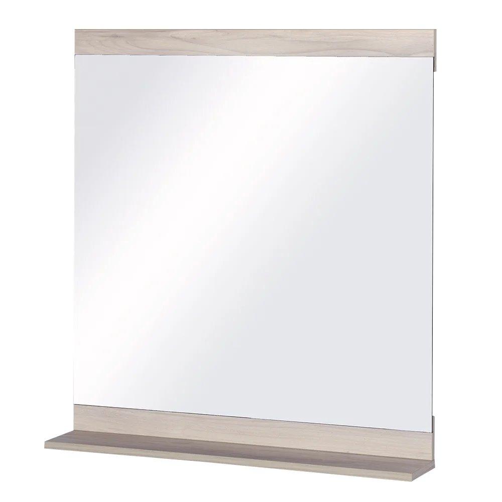 miroir avec tablette frida 29 1 2 po x 31 1 2 po