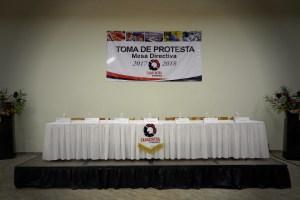 Toma de protesta – Presidente Delegación Ensenada.