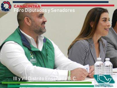 Candidatos a diputados Federales por el III y VII Distrito, Partido Verde Ecologísta de Mexico