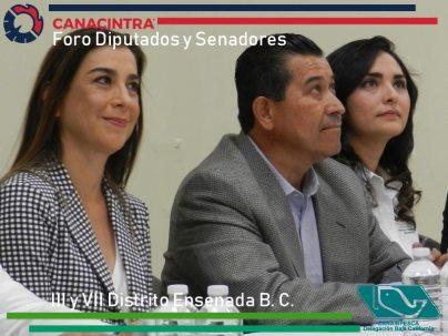 Candidatos a diputados Federales por el III y VII Distrito, (PVEM) y (Coalición PAN, PRD, MC)