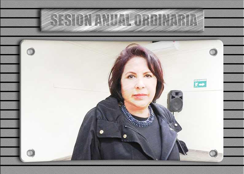 C. P. Amalia Vizcarra