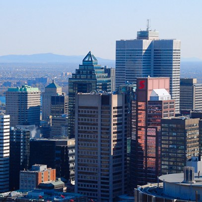 © Photo / Canada Suisse - Montréal