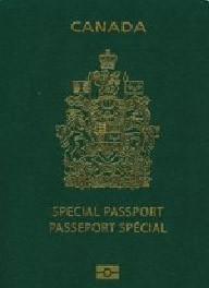 Types De Passeports Et De Documents De Voyage Canadaca