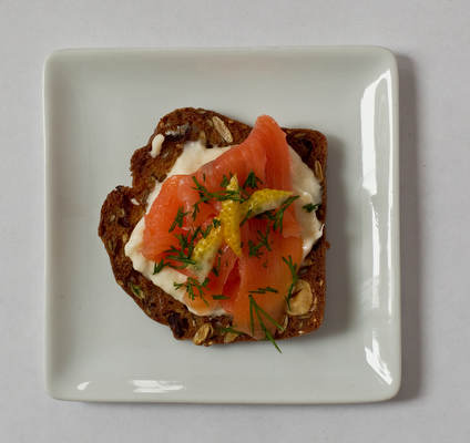 simple appetizers (3/6)