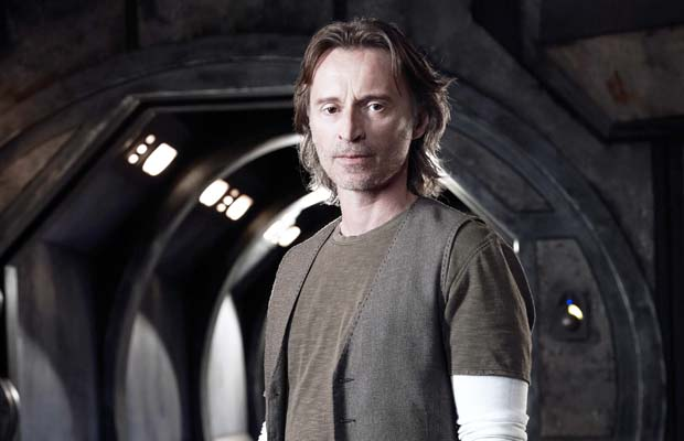 Actor Robert Carlyle born April 16, 1961.