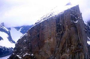 Mount Thor by Anasgar Walk