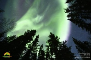 AuroraMax Yellowknife April 3 2014