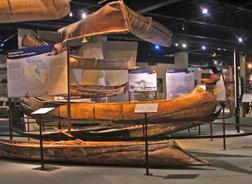 Photo courtesy Canadian Canoe Museum