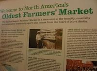 Halifax Market News Clip