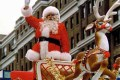 Photo courtesy Santa Claus Parade - Toronto
