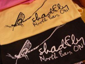 Shad Fly T-shirt